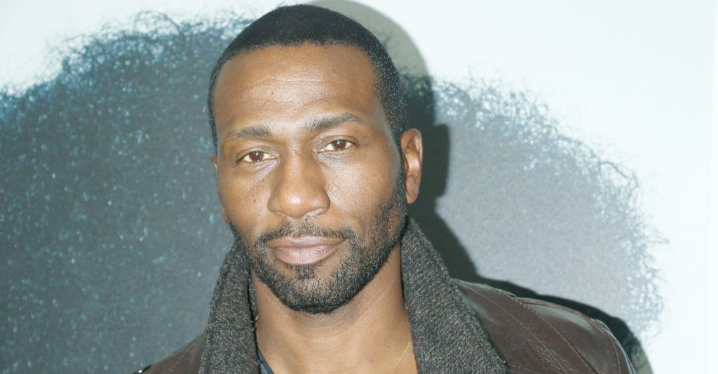 Leon Robinson Net Worth