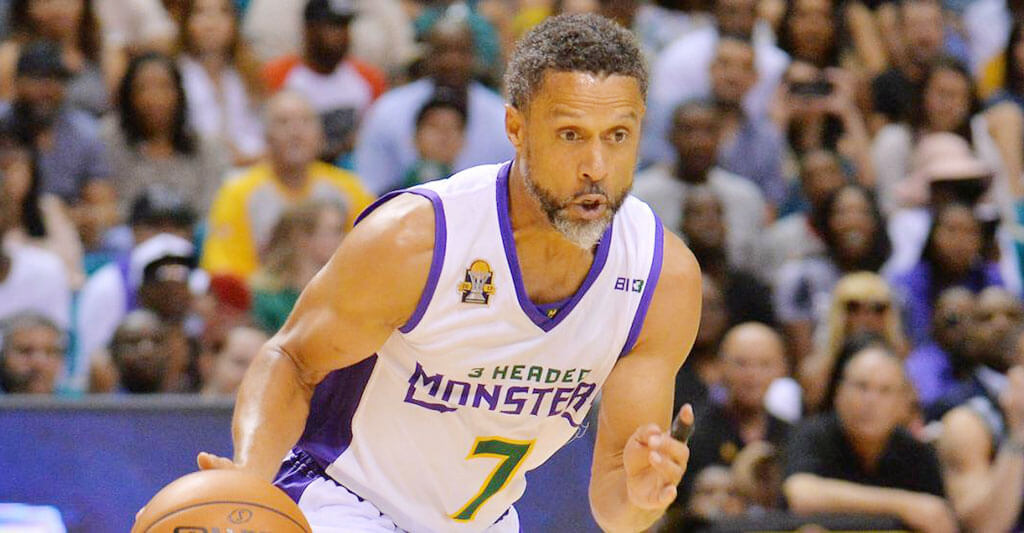 Mahmoud Abdul Rauf Net Worth