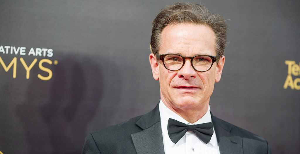 Peter Scolari Net Worth