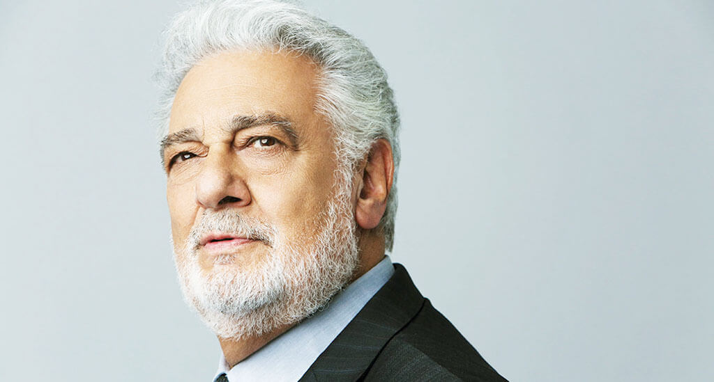 Placido Domingo Net Worth