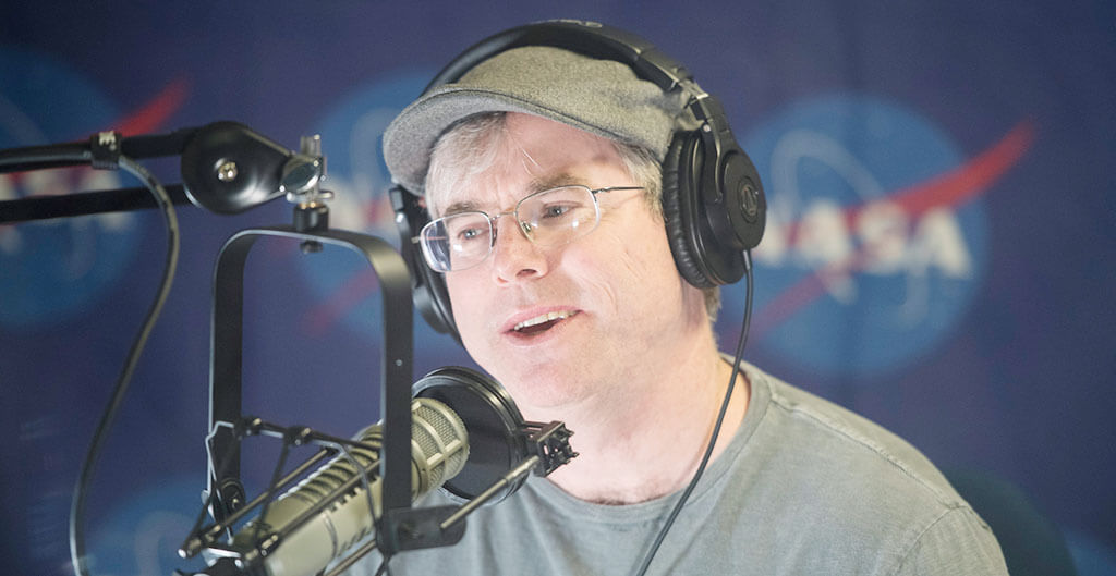 Andy Weir Net Worth